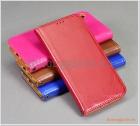 Bao da iPhone XS Max, bao da cầm tay, da bò, mặt mịn, màu sắc