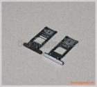 Khay sim Sony Xperia XZ2 Premium (khay sim hybrid, gồm ngăn đựng thẻ nhớ)