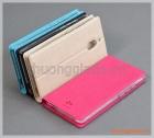 Bao da Nokia 2.1 flip leather case, hiệu Vili