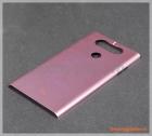 Nắp lưng (nắp đậy pin) LG V20/ F800/ H990 màu hồng