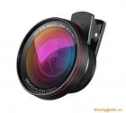 Lens chụp ảnh góc rộng 0.6X Wide Angle cho điện thoại smartphone