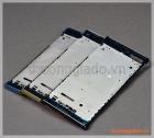 Khung viền màn hình Sony Xperia XA1 Plus (đủ màu)