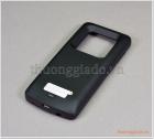 Pin dự phòng Samsung Galaxy S9+/ G965 kiêm ốp lưng bảo vệ, dung lượng 5200mAh