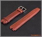 Dây đồng đồ Pebble Steel Smart Watch (chất liệu da bò)