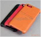 """Ốp lưng da iPhone 7 (4.7""""),iPhone 8 (4.7""""),có khay thẻ hiệu G-Case CardCool Series"""
