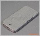 Bao da cầm tay Moto G5s, Motorola flip leather case, hiệu Vili