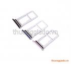 Khay sim & khay thẻ nhớ LG V30 sim tray and sd card tray