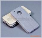 Bao da cầm tay Moto G5 Plus, Motorola flip leather case, hiệu Vili