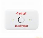 Bộ phát Wifi từ sim 4G/3G/2G hiệu Airtel 4G HOTSPOT (E5573Cs-609)