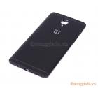 Thay vỏ OnePlus 3T/ One Plus 3 màu đen