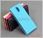 "Bao da Nokia 3.1 (5.5"") flip leather case, hiệu Vili"