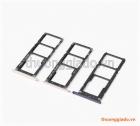 Khay đựng sim Asus ZenFone 4 Max (ZC520KL), gồm cả ngăn đựng thẻ nhớ