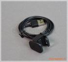 Cáp sạc usb cho Fitbit Charge 3, cáp sạc pin, cáp sạc điện