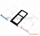 """Khay sim Redmi Note 5 (5.99"""") gồm cả ngăn đựng thẻ nhớ"""