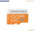 Thẻ nhớ Samsung MicroSDHC 32GB UHS-I (95MB/s) Chính Hãng
