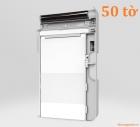 Giấy in ảnh Polaroid (86x54mm) cho máy in ảnh Xiaomi XPRINT DMP 100 (50 tờ)