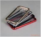 Ốp kính cường lực iPhone X (5.8inch)/iPhone XS (5.8inch), Ốp Full mặt trước+sau