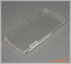 Ốp lưng silicone Sony Xperia XA1 Plus (hiệu Nillkin, loại trong suốt)