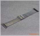 Dây đồng hồ thông minh Apple Watch 38mm (thép không gỉ, mắt nhỏ, mẫu 01)