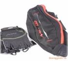 Bộ găng tay và túi đeo thắt lưng hiệu OW dùng chơi thể thao