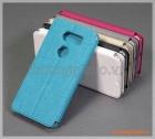 Bao da thời trang LG V30 flip case (hiệu Vili)