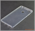 Ốp lưng silicone Honor V8 Max/ Clear TPU case