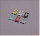 Khay sim iPhone 11 (6.1 inch), phiên bản 02 sim (dual sim), nano sim