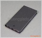 Bao da Asus ZenFone 4 Max Pro (ZC554KL) flip leather case, hiệu Vili