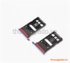 Khay đựng sim Huawei Mate 20 X, Mate 20X, Mate20 X, 2 ngăn chứa trong 1 khay