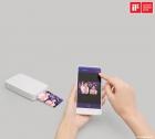 Máy in ảnh mini cầm tay Xiaomi XPRINT DMP 100 (không cần đổ mực)
