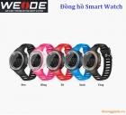 Đồng hồ thông minh Weide WS001 (theo dõi giấc ngủ,đếm bước đi,báo cuộc gọi)