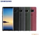 Ốp lưng da Alcantara Note 8/ N950 (hàng chính hãng Samsung)