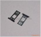 Khay sim Sony Xperia XZ2 Compact, 02 ngăn chứa nano sim và thẻ nhớ