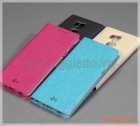 Bao da thời trang LG G7 ThinQ flip case, hiệu Vili