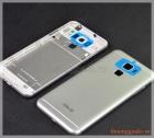 """Thay vỏ Asus Zenfone 3 Max (5.5"""") ZC553KL màu trắng bạc chính hãng"""