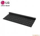 Bàn phím bluetooth cuộn tròn LG Rolly Keyboard KBB-700 chính hãng