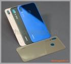 Thay kính lưng (nắp lưng) Huawei Nova 3E (đủ màu)