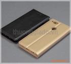 Bao da cầm tay Mi 5X/ Mi5X, Mi A1 flip leather case (hiệu Haman, CANVAS DIARY)