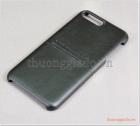 Ốp lưng chống sốc iPhone 7 Plus, iPhone 8 Plus, có khay thẻ hiệu G-Case CardCool Series