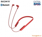 Tai nghe bluetooth Sony XB70BT In-ear với EXTRA BASS™
