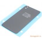 Nắp lưng Blackberry DTEK50 màu đen