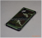 Ốp lưng chống sốc Samsung Note 10+, Galaxy Note 10 Plus, N975 (hiệu NX Case)