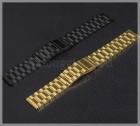 Dây đồng hồ Samsung Gear S3 classic, gear s3 frontier (thép không gỉ, mẫu 3)