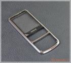 Phần vỏ mặt trước Nokia 6700c Classic Silver