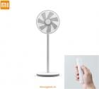 Quạt cây Xiaomi Smartmi Inverter Pedestal Fan (có pin tích điện và điều khiển từ xa)