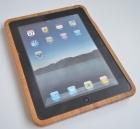 Vỏ ốp lưng bằng tre cho iPad1,iPad I  baamboo case