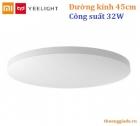 Đèn ốp trần Xiaomi Yeelight LED Ceiling Lamp (thế hệ 2) đường kính 45cm