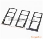 Khay đựng sim Asus ZenFone 4 Max Pro (ZC554KL), 3 ngăn trong 1 gồm cả ngăn thẻ nhớ