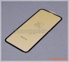 """Dán kính cường lực iPhone XR (6.1""""), hiệu Baseus"""