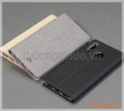 Bao da Asus Zenfone Max M1 ZB555KL flip leather case (hiệu Vili)